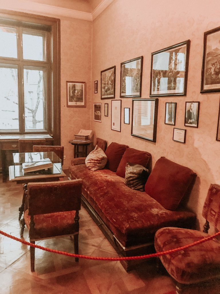 Visiting Vienna during New Year\'s holidays – Enrica Sciarretta ...