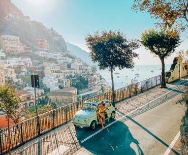Positano : viaggio alla scoperta della perla della Costiera Amalfitana